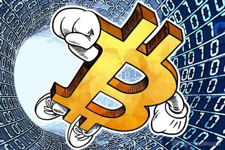 Os mercados tradicionais despencaram após a queda do Bitcoin para menos de $7k