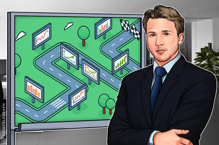 Steemit Founder: Bitcoin Mining Model is Fountain of Youth for Mainstream Media