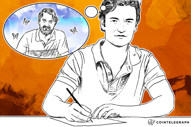 The Community Responds on the Day Before the Sentencing of Ross Ulbricht