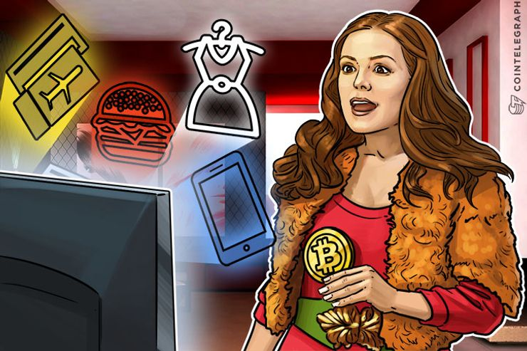 Bitcoin Accepted Here: Where to Spend Your BTC