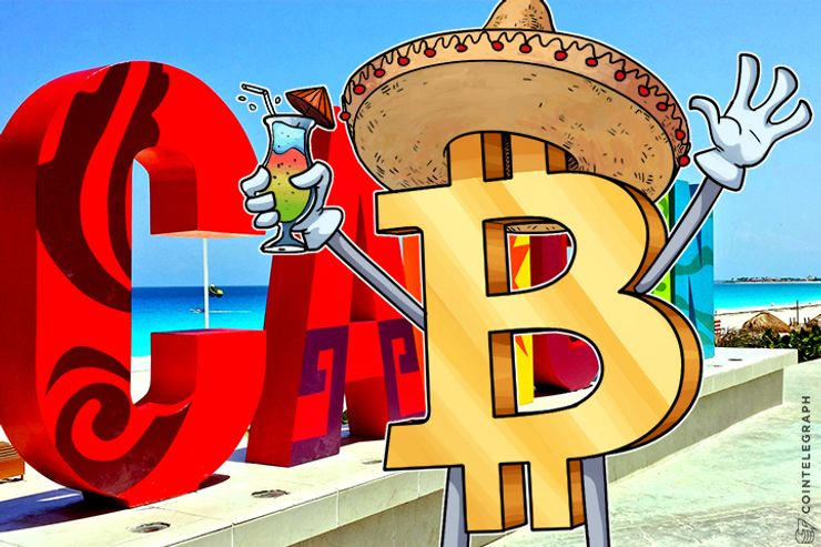 Cancun-Based Group in Mexico Works to Promote Bitcoin