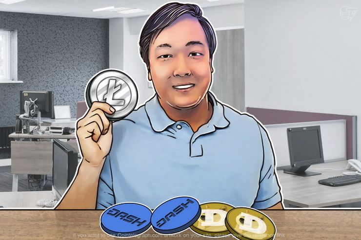 Daily Altcoin Price Analysis: Dash, Dogecoin, Litecoin