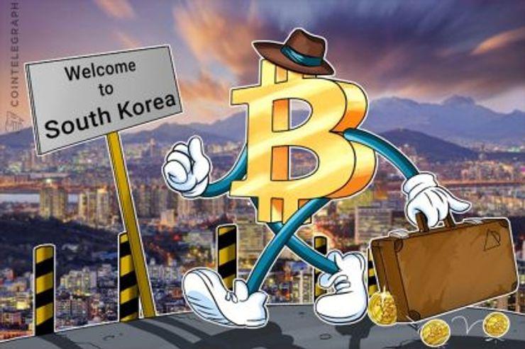 Casa de Câmbio Sul-Coreana Yapizon começa a negociar Bitcoin Cash