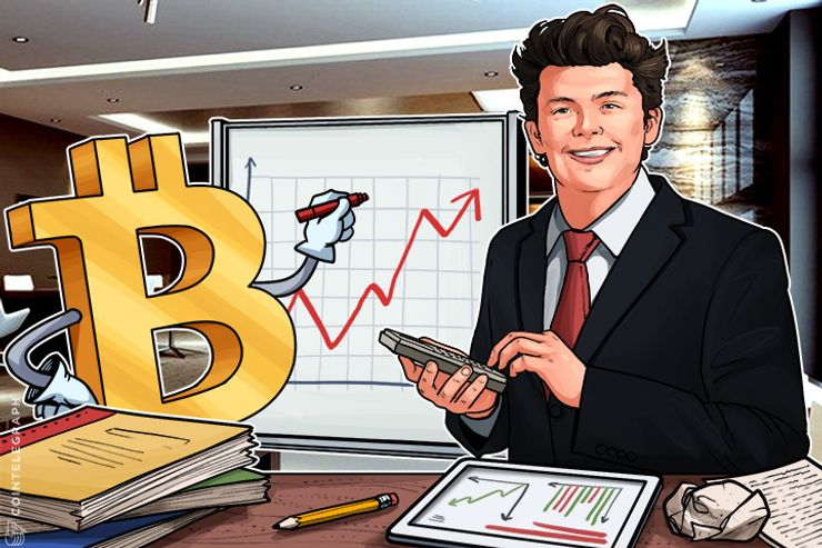 Bitcoin Is Good Long Term Investment: Major Silicon Valley Startup CEO