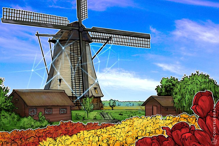 Dutch Ministry Develops National Blockchain Research Agenda