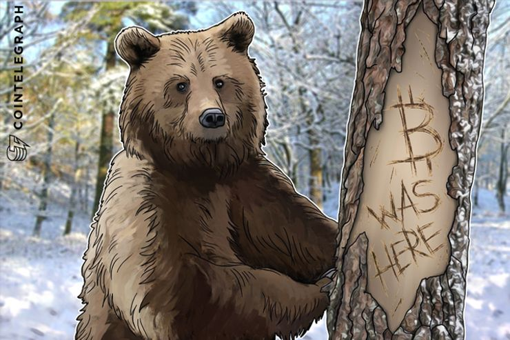 Bear in Blockchain: Russia's Frosty Attitudes to Cryptocurrency Thawing