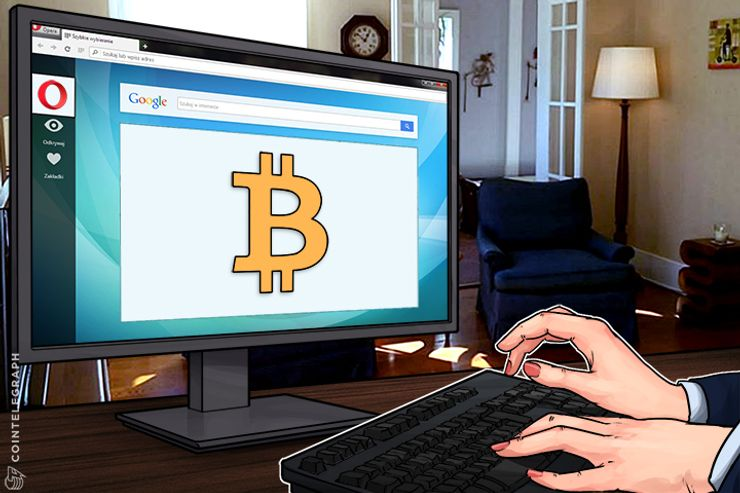 May implement bitcoin