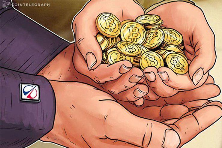 Jungfreisinnigen Schweiz: Schweizer Jungpartei akzeptiert anonyme Bitcoin-Spenden