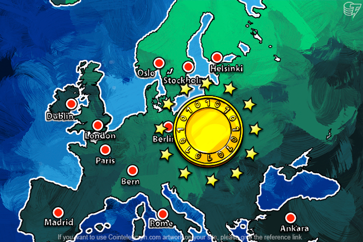 Europe To Hold Public Hearing On Virtual Currencies