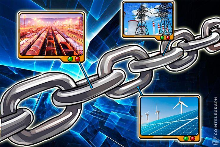 Deutsche Blockchain-Initiative Energie wächst und stellt erste Ergebnisse vor