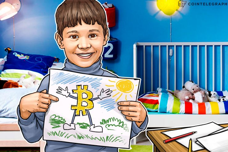 How to Explain Bitcoin to Your Parents