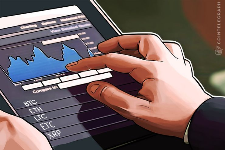 Price Analysis, July 24: BTC, ETH, XRP, LTC, ETC