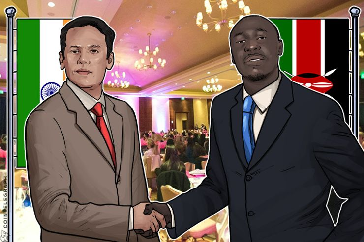 Belfrics to Launch Bitcoin Exchanges Across Africa
