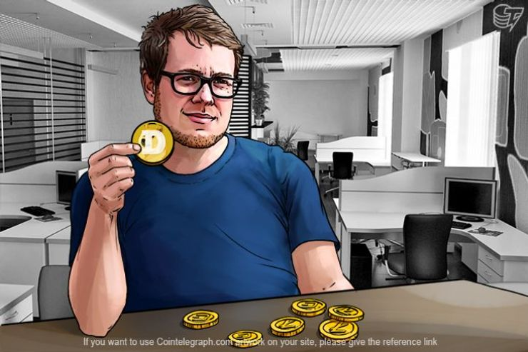 Daily Altcoin Price Analysis: Sensational Growth of Dogecoin and ETH