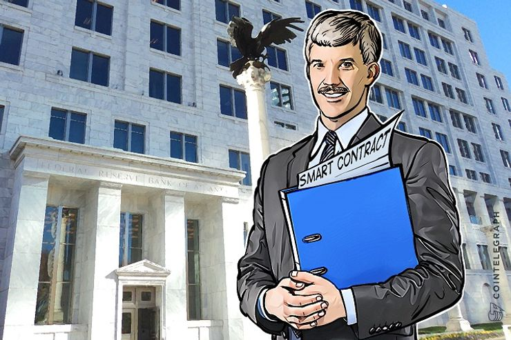 Federal Bank of Atlanta on Smart Contracts: They Will Change Legal Practices