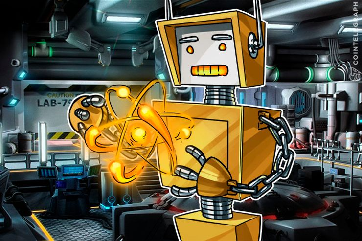 Quantum Computing Key to Secure Blockchain: Carnegie Mellon Chief Scientist