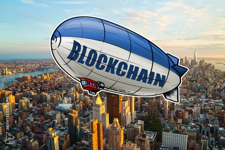 New York City Wants To 『Lead The Way In Blockchain』, Unveils Industry Initiatives