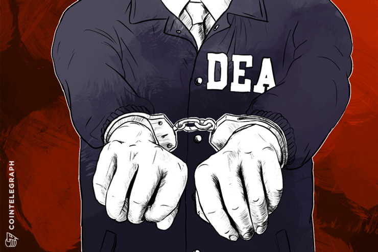 Another US Secret Agent to Plead Guilty to Silk Road Bitcoin Theft