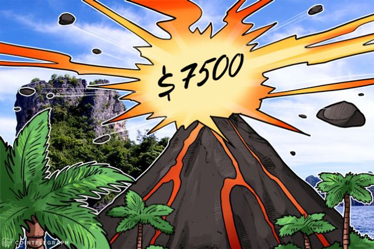 $200 Bln Market Cap, $10 Bln Day Trading: How Far Can Crypto 'Vortex' Go?