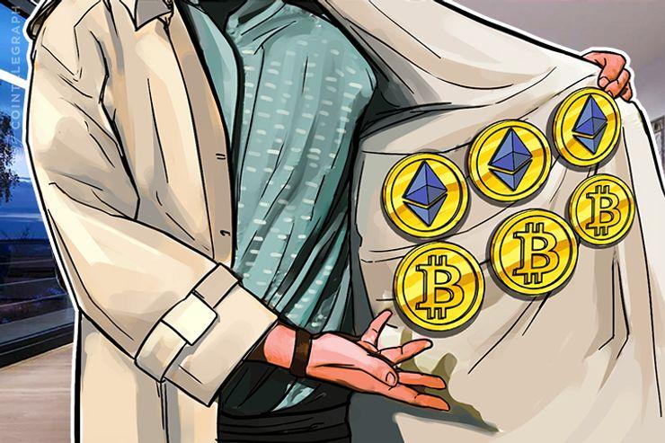 Especuladores Empurrando para Cima os Preços do Bitcoin e do Ethereum Pressionam as Empresas Blockchain a Aceitar Fiduciários em ICOs