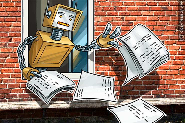 Como o Blockchain pode impedir Fraudes de Armazenamento que atingem Bancos