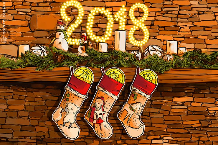 Ronnie Moas Raises Bitcoin Target Again: $20,000 for 2018