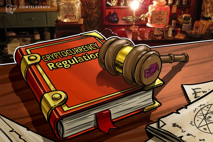 UK Financial Regulator To Release Crypto Review This Year With BoE And Treasury