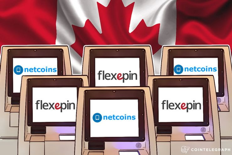 7000 New BTMs In Canada And Australia