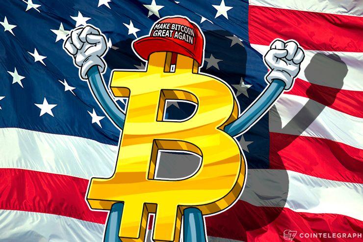 Donald Trump Inauguration Special: Make Bitcoin Great Again!