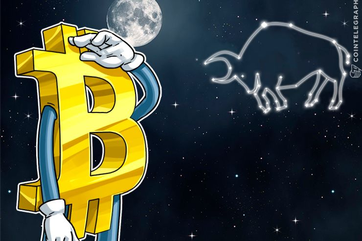 Bitcoin Price Could Reach $10,000 In Few Months, With Fund Managers Bullish Sentiment