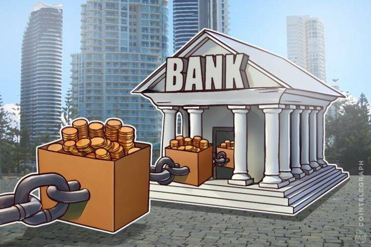 Spanish BBVA Becomes First Global Bank To Issue Loan Using Blockchain