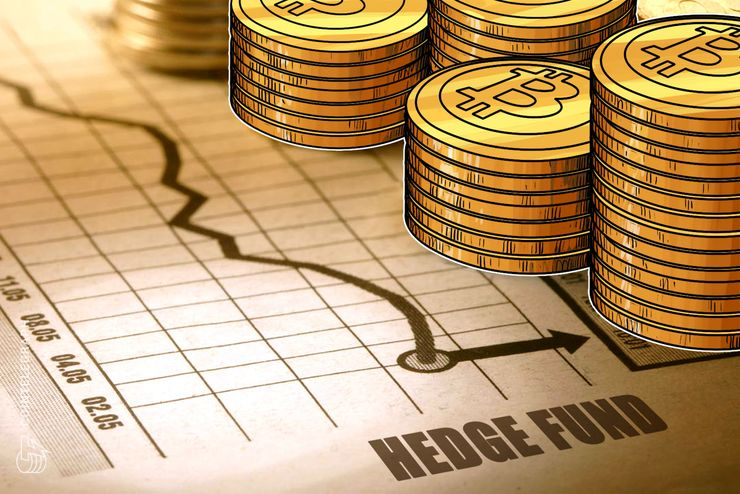 Hedge Fund Sell-Offs 'Could' Artificially Lower Bitcoin Prices, Predicts Blockchain VC