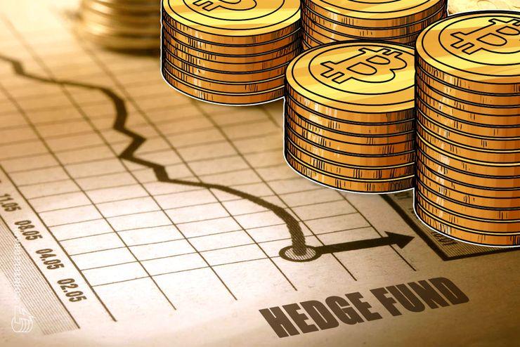 """Hedgefonds-Abverkauf """"könnte"""" künstlich Bitcoin-Preise senken, prognostiziert Blockchain-Wagniskapitaligeber"""