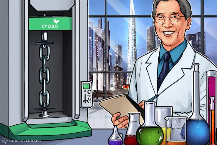 South Korea is Ready to Test Blockchain, Selects Insurance Company For Pilot Experiments