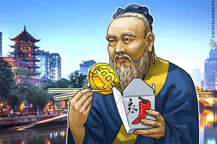 Meet Bitcoin Mining Capital In The Making - Chinese Province Sichuan