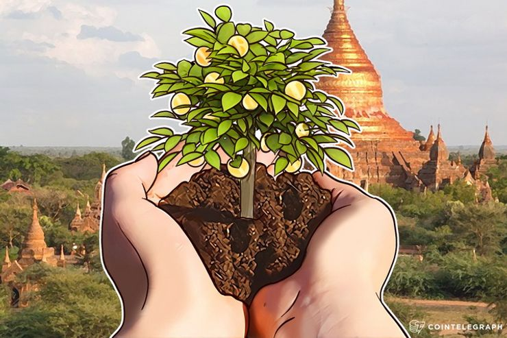 Blockchain Makes Microfinance Accounting Foray in Burma Led by Infoteria and Tech Bureau of Japan