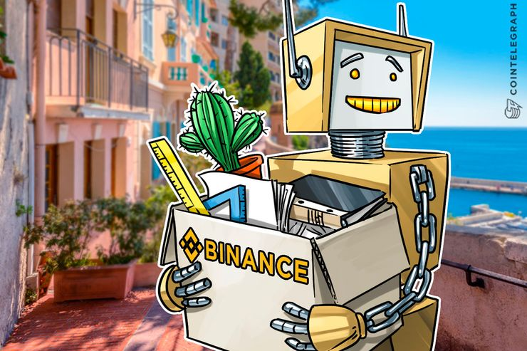 Ufficio A Malta : Major crypto exchange binance to open office in malta after japanese
