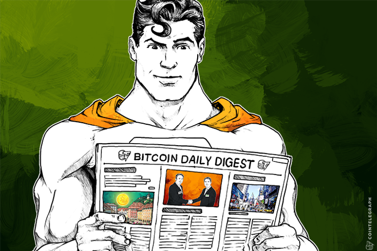 Bitcoin Daily Digest: Darkleaks, Aussie Travel Agency Embraces BTC and More