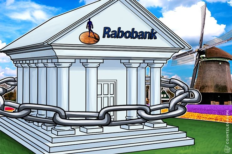 Multi-Billion Dollar Dutch Bank Runs Successful PoC Blockchain Tests