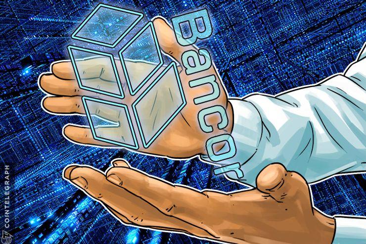 Bancor - An Innovative Token Sale