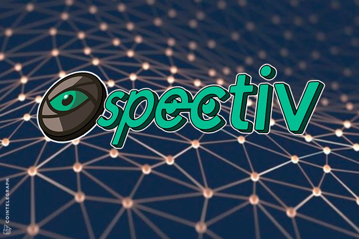 Spectiv - Major Virtual Reality ICO Receives Over $1 Million in Presale