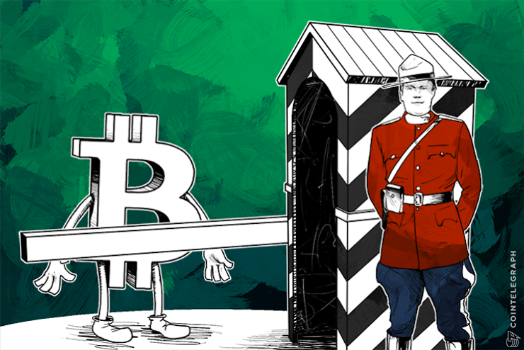 Canada Describes Bitcoin as 'Special Foreign Property'