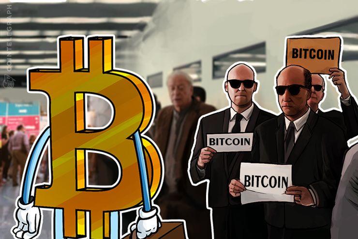 Cinco Grandes Negócios Liderando a Carga no Bitcoin