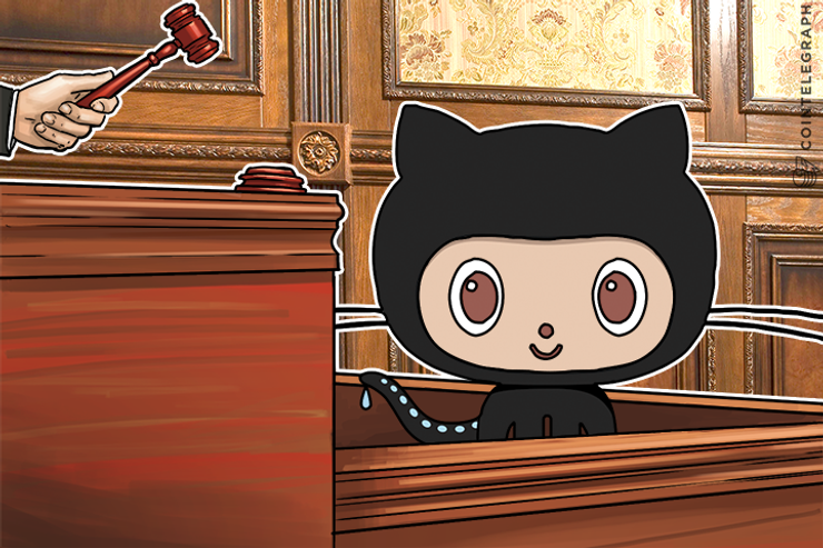 "Bitcoin Exchange OKPAY Wants To 'Sue' GitHub Over ""Libelous"" BTC-e Claims"