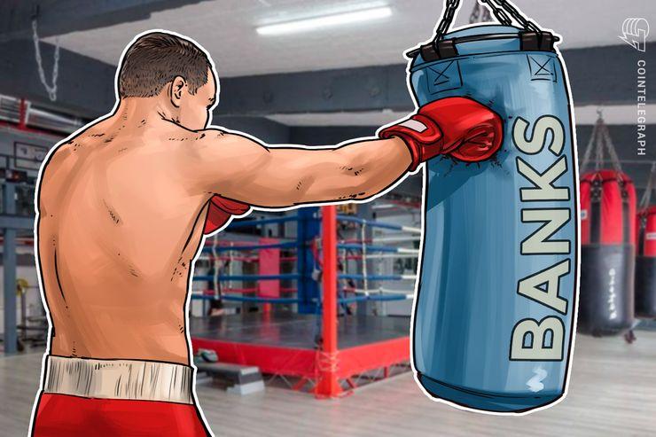 """Chilenische Kryptobörsen ziehen vor Gericht: Banken """"töten die gesamte Branche"""""""