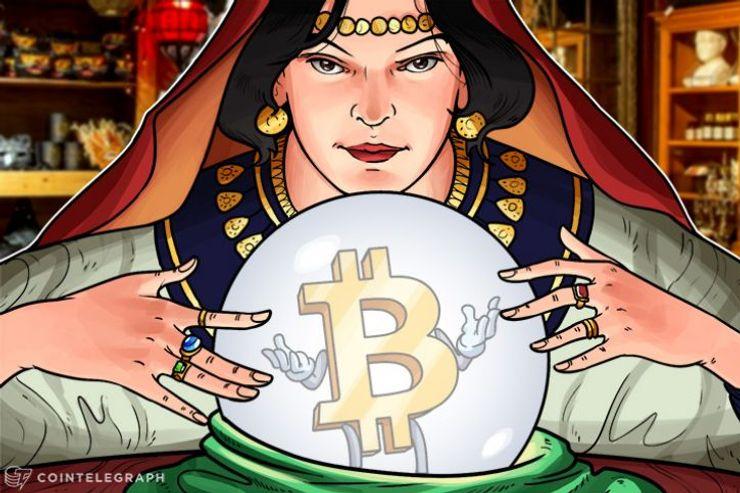 Bitcoin não vai embora e forks são projetos de FUD: Oleg Andreev