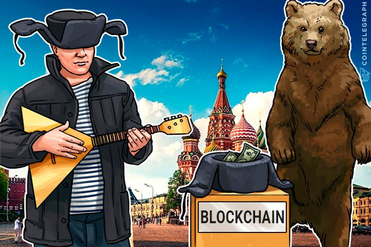 Blockchain Could Help Russia Close Gap With Advanced Economies