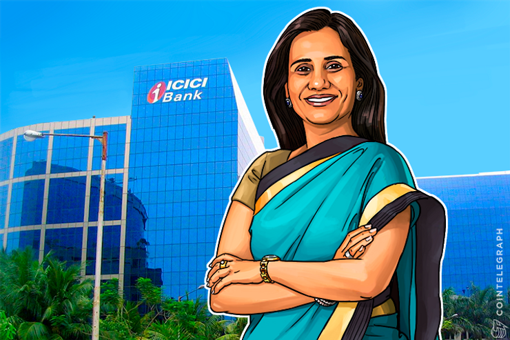 India's Largest Private Bank to Explore Blockchain Opportunities