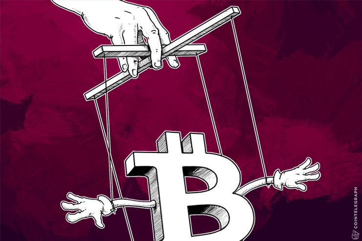 Indicted Silk Road Secret Agent Suspected in Targeting Bitcoin Shop 'For Personal Gain'
