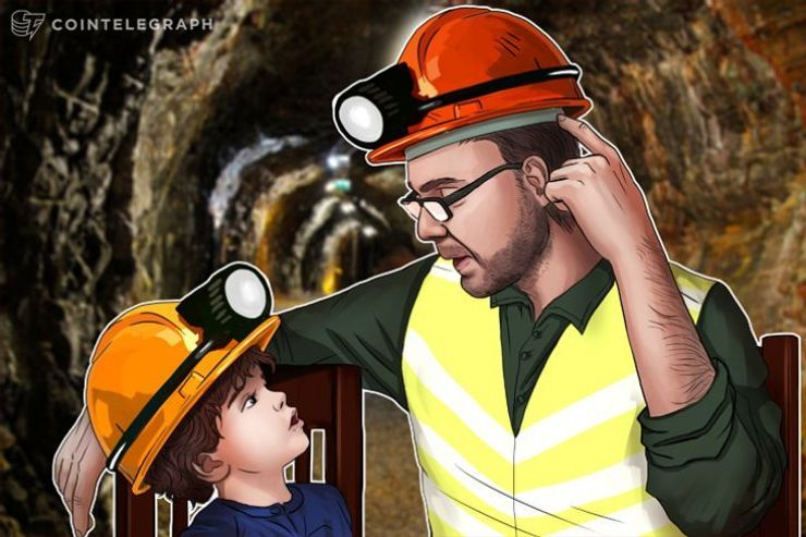 Los rusos piden 'Hora Cripto' - Apagar todo el equipo de minería para conciencia ecológica